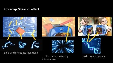art direction - 15s Fristi - Gear up.024