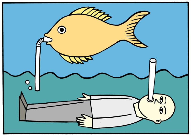 sink-or-swim-illustration-by-baggelboy