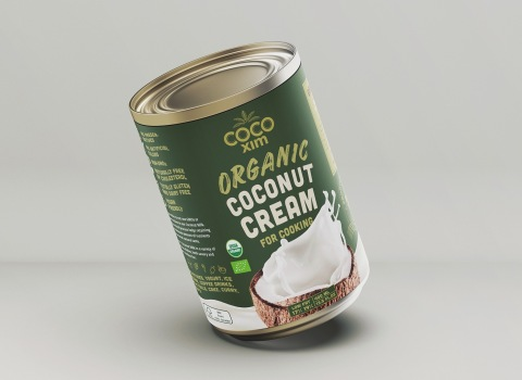 Cocoxim coconut milk